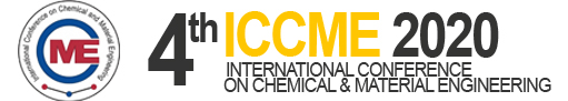 International Conference Of Chemical And Material Engineering(ICCME) 2020